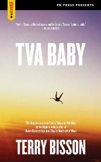 Cover TVA Baby