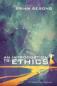 Cover An Introduction to Ethics