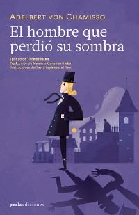 Cover El hombre que perdió su sombra