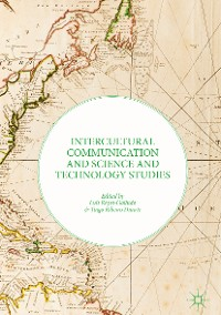 Cover Intercultural Communication and Science and Technology Studies