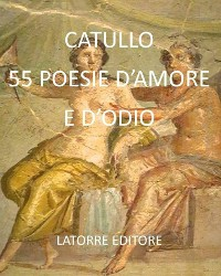 Cover 55 Poesie d'amore e d'odio