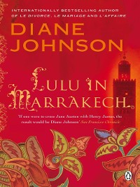 Cover Lulu in Marrakech