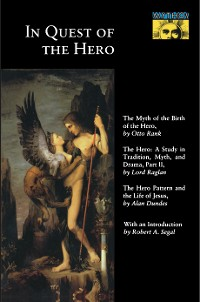 Cover In Quest of the Hero