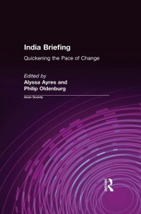 Cover India Briefing