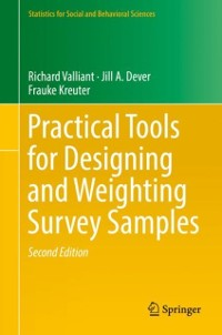 Cover Practical Tools for Designing and Weighting Survey Samples
