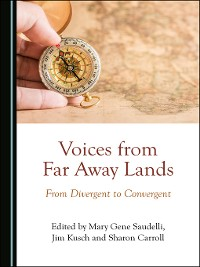 Cover Voices from Far Away Lands
