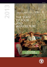 Cover The State of Food and Agriculture 2013
