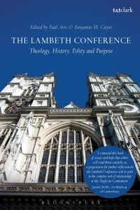 Cover Lambeth Conference