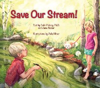 Cover Save Our Stream