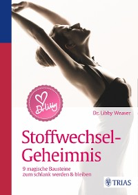 Cover Dr. Libby´s Stoffwechsel-Geheimnis