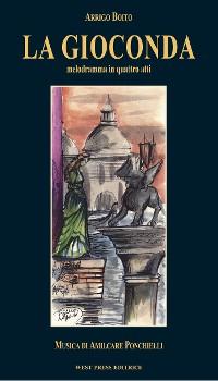 Cover La Gioconda
