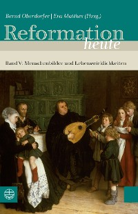 Cover Reformation heute