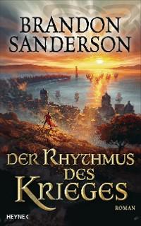 Cover Der Rhythmus des Krieges