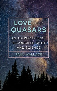Cover Love and Quasars