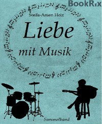 Cover Liebe mit Musik