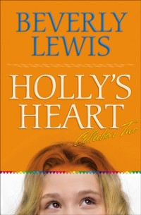 Cover Holly's Heart Collection Two