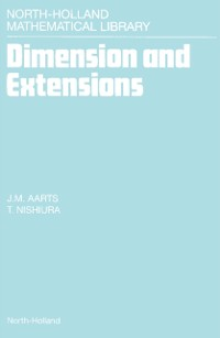 Cover Dimension and Extensions