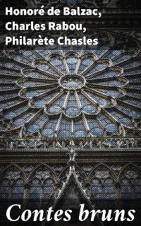 Cover Contes bruns