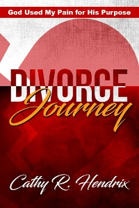 Cover Divorce Journey