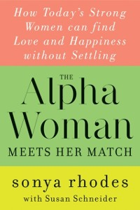 Cover Alpha Woman Meets Her Match