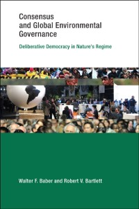 Cover Consensus and Global Environmental Governance