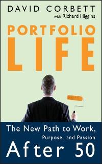 Cover Portfolio Life