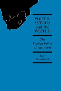 Cover South Africa and the World