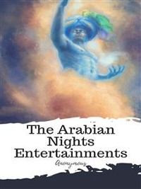 Cover The Arabian Nights Entertainments
