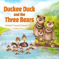 Cover Duckee Duck and the Three Bears