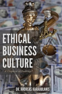 Cover Ethical Business Culture