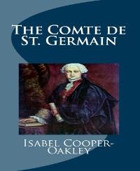 Cover The Comte de St. Germain