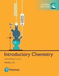 Cover Introductory Chemistry in SI Units