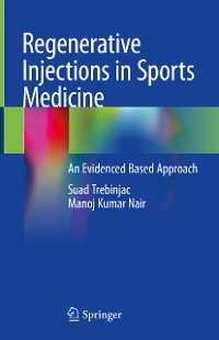 Cover Regenerative Injections in Sports Medicine