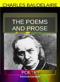 Cover The Poems and Prose