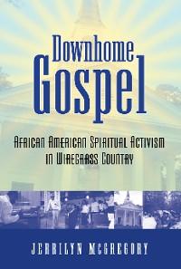 Cover Downhome Gospel