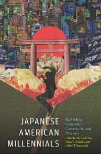 Cover Japanese American Millennials