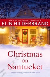 Cover Christmas on Nantucket