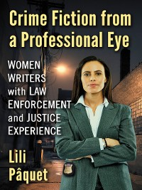 Cover Crime Fiction from a Professional Eye