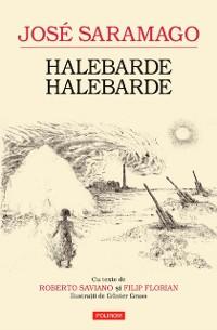 Cover Halebarde, halebarde