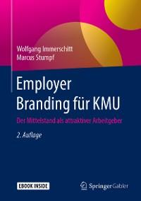 Cover Employer Branding für KMU