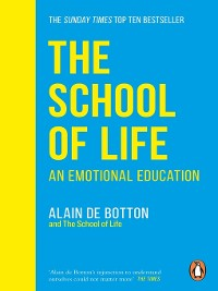 Cover The School of Life