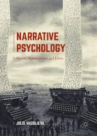 Cover Narrative Psychology