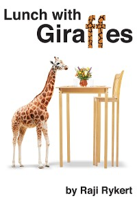 Cover Lunch with Giraffes