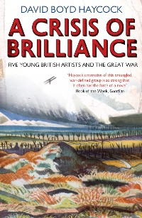 Cover A Crisis of Brilliance
