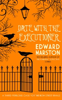 Cover A Date with the Executioner