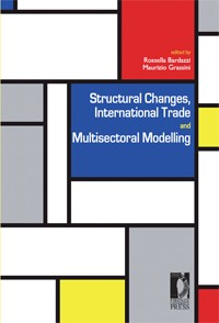 Cover Structural changes, international trade and multisectoral modelling