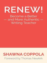 Cover Renew!