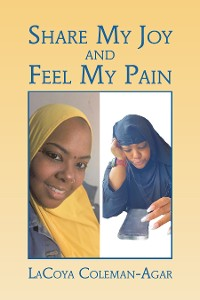 Cover Share My Joy and Feel My Pain