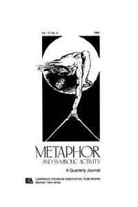 Cover Developmental Perspectives on Metaphor