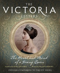 Cover Victoria Letters: The official companion to the ITV Victoria series